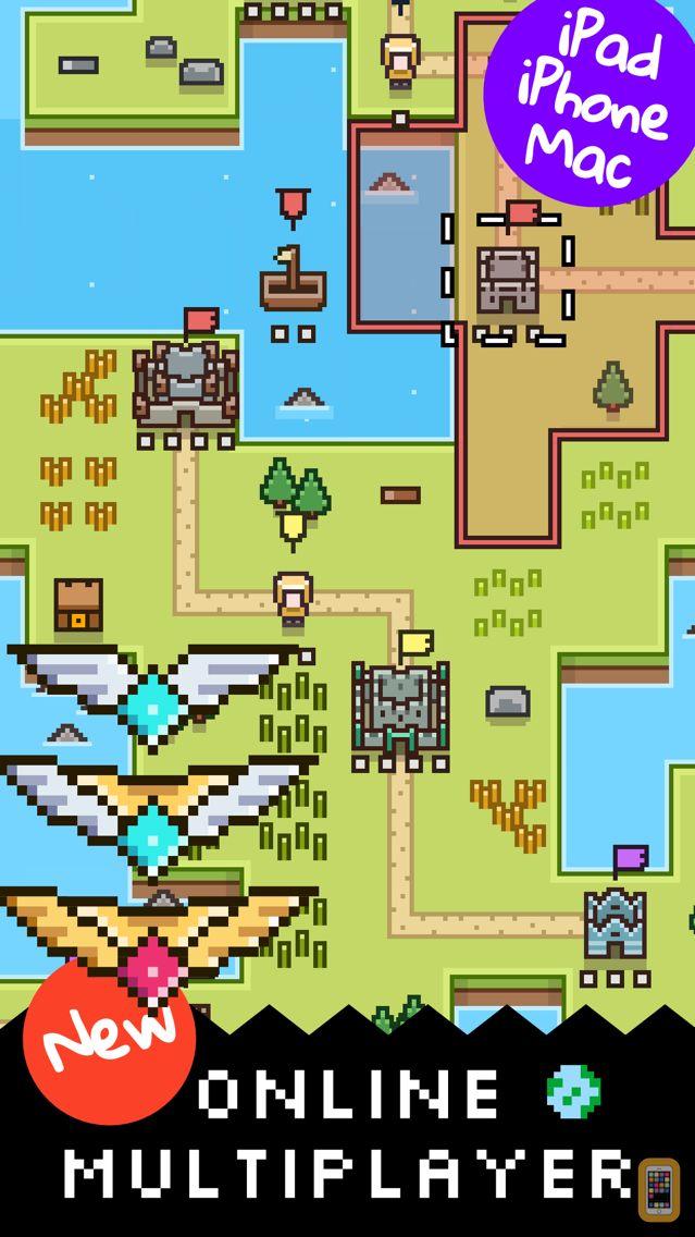 Screenshot - Land and Castles