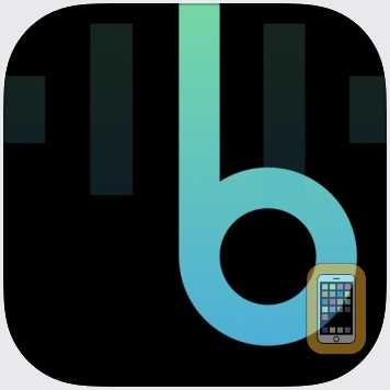 bopdrop - music discovery by bopdrop (iPhone)