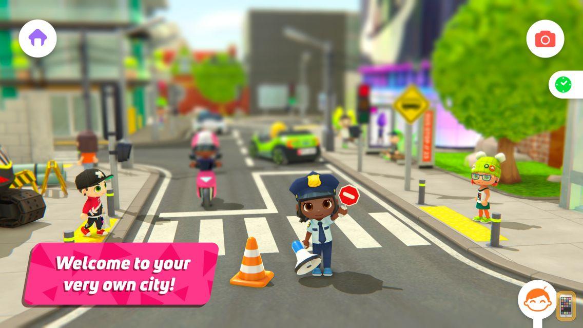 Screenshot - Urban City Stories