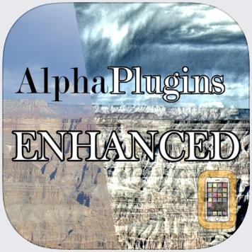 AlphaPlugins Enhanced by Maxim Chernousov (Universal)