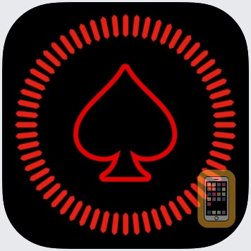 Tick Tock Poker Clock by TreAxis (Universal)
