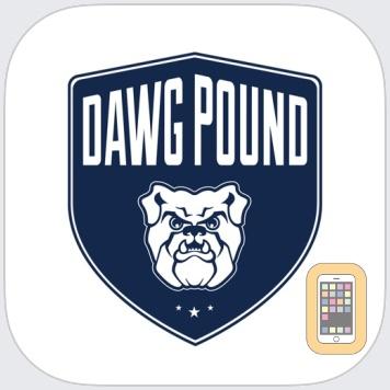 BU Dawg Pound Student Rewards by Butler University (iPhone)