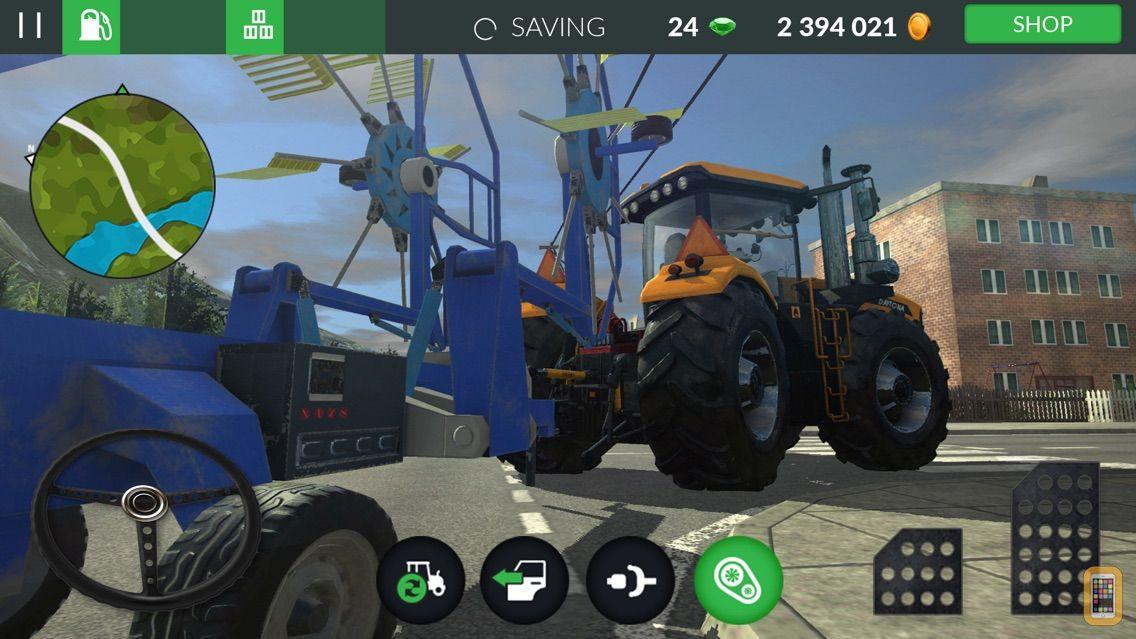 Screenshot - Farming PRO 3 - Multiplayer