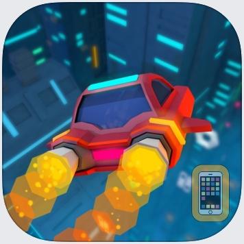 Cyber Drive by Popa Radu (Universal)