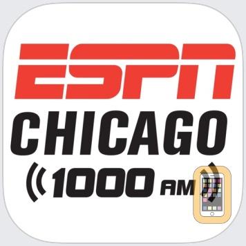 ESPN Chicago by Good Karma Brands (Universal)