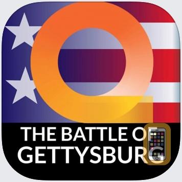 Gettysburg: A Nation Divided by QuantumERA, LLC (Universal)