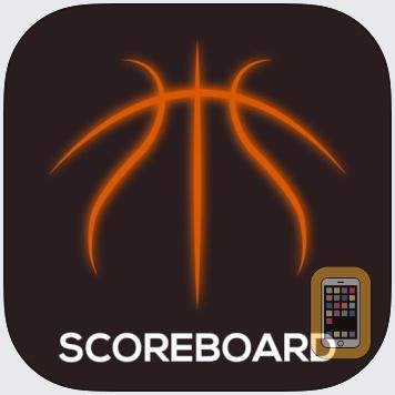 Scoreboard Basket by Alessandro Molteni (Universal)