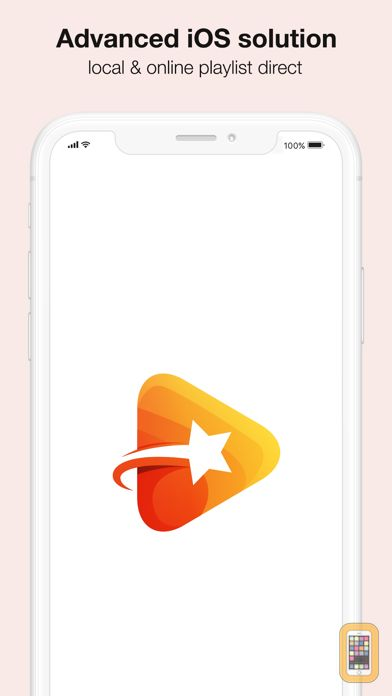 Screenshot - iPTV - Live TV Stream player