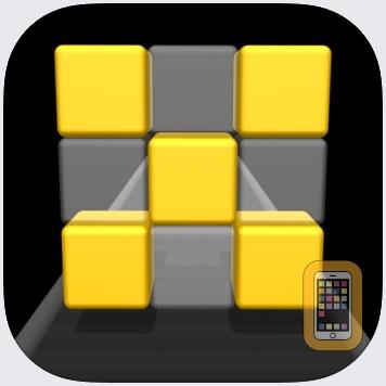 Block Puzzle 3D! by AppTout (Universal)