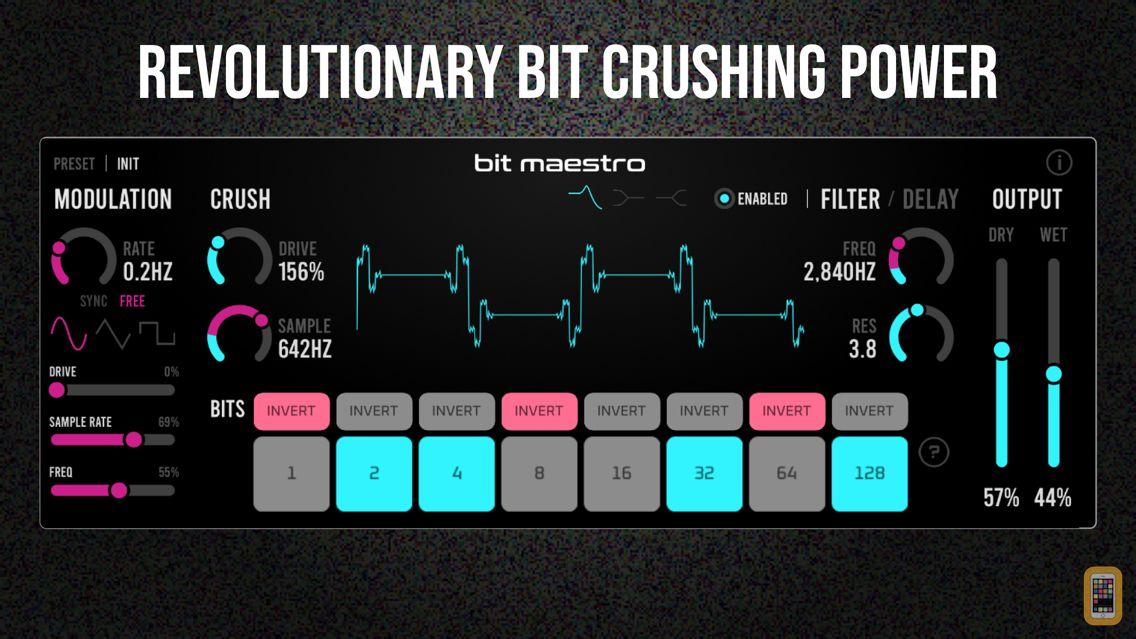 Screenshot - Bit Maestro