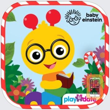 Baby Einstein: Storytime by PlayDate Digital (Universal)