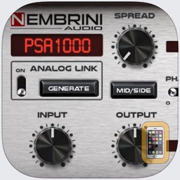 PSA1000 by Nembrini Audio (Universal)