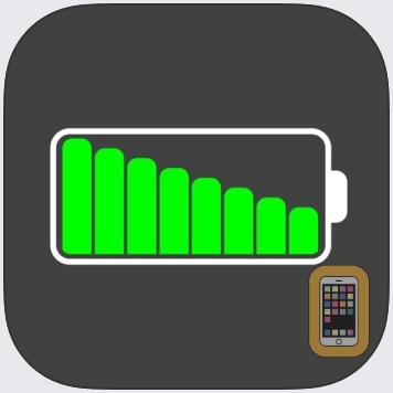 Battery Grapher by Nicholas Bird (Universal)