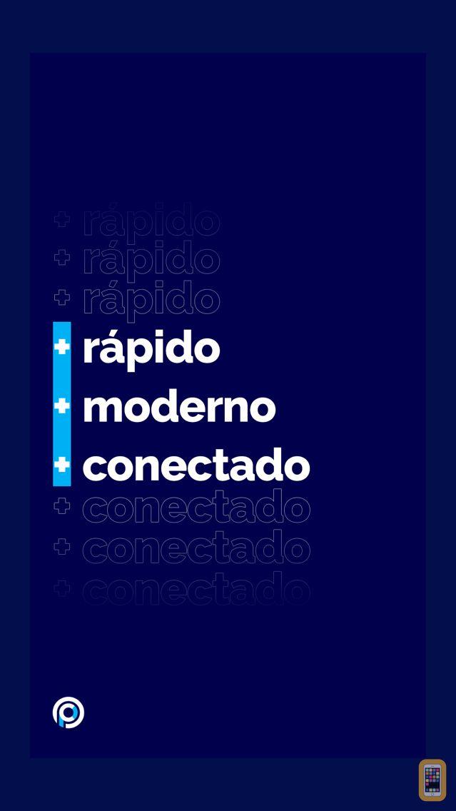 Screenshot - Conexão Política