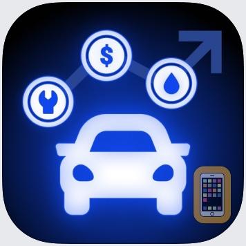 Carvis - my synchrony car care by LANARS LLC (iPhone)