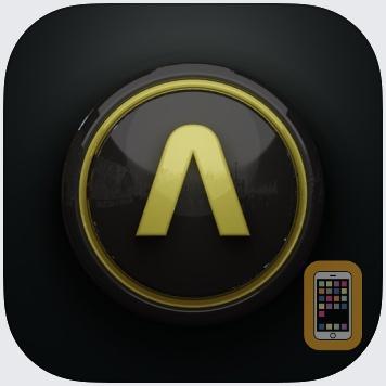 Agonizer by Kai Aras (iPad)