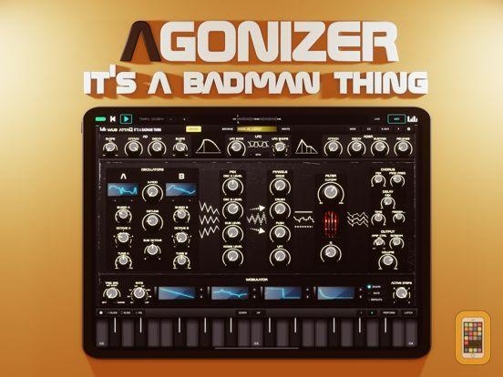 Screenshot - Agonizer