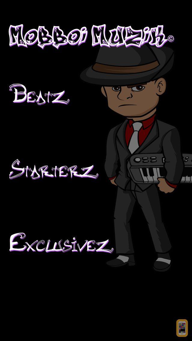 Screenshot - MobBoi Muzik BeatZ