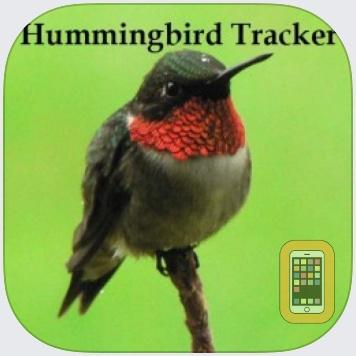 Hummingbird Tracker by James White (Universal)
