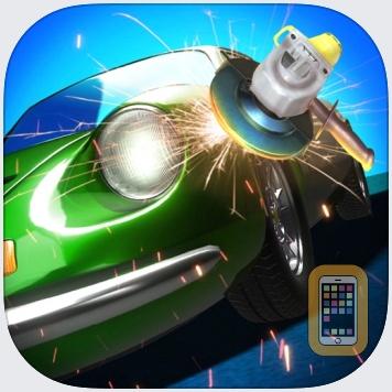Car Restoration 3D by Rollic Games (Universal)