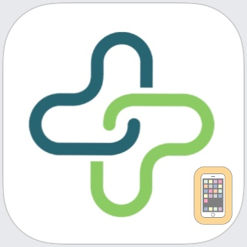 HEALTHLYNKED COVID-19 Tracker by HealthLynked Corp. (iPhone)