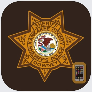 Kankakee County Sheriff IL by Kankakee County Sheriff's Office (Universal)