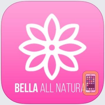 Bella All Natural by Bella All Natural Inc (iPhone)