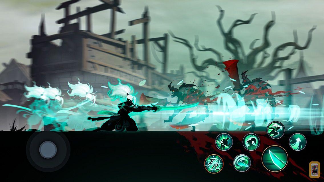 Screenshot - Shadow Knight