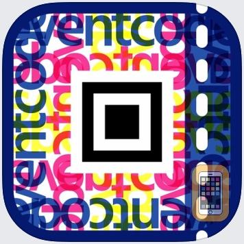 EventCode Tickets & Barcodes by White Marten GmbH (Universal)