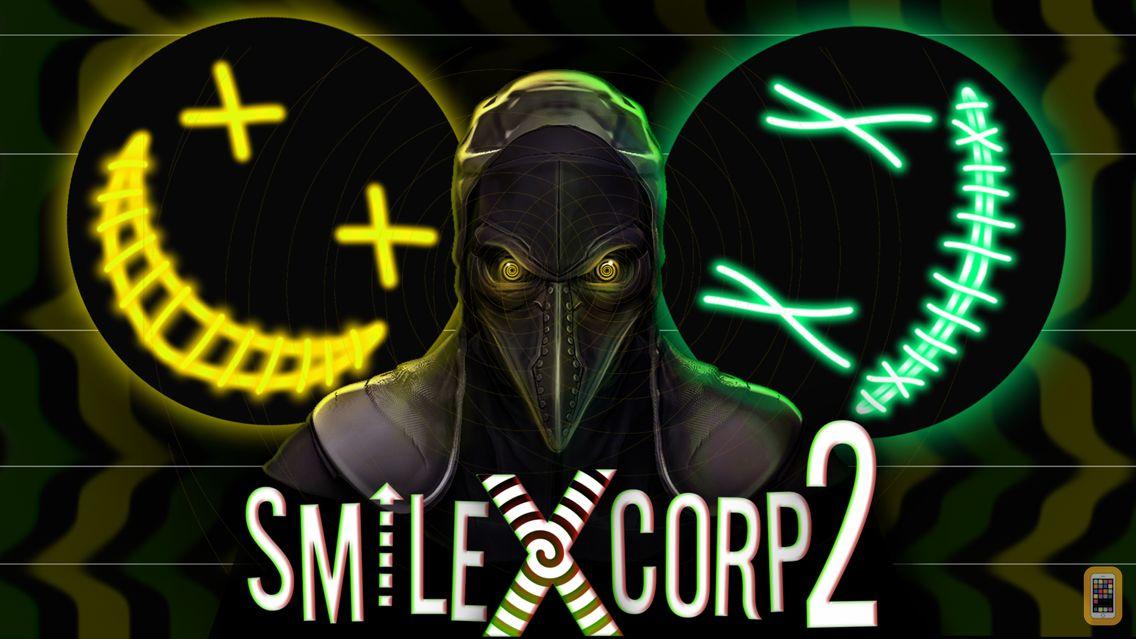 Screenshot - Smiling-X 2: The Resistance