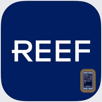 REEF Mobile: Parking Made Easy by Reef Global Inc. (iPhone)
