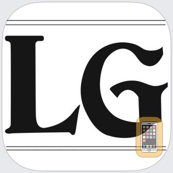 Lafourche Gazette Newspaper by Lafourche Gazette Inc (Universal)