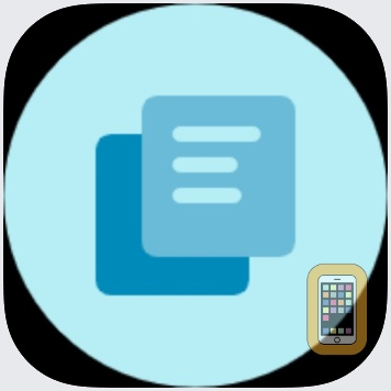 Paste In & Copy Out by sixue gao (Universal)