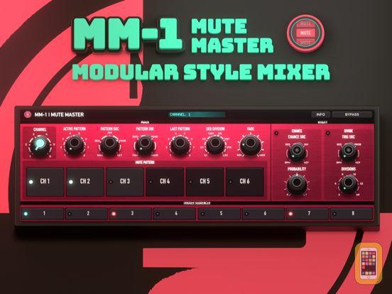 Screenshot - MM-1 MuteMaster