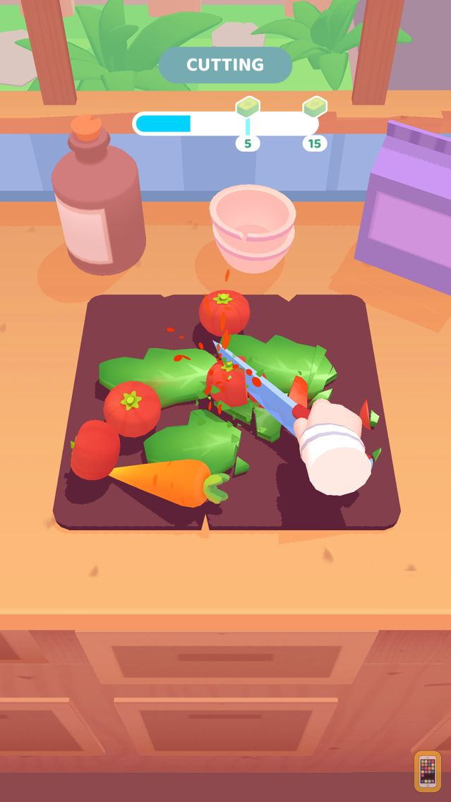 Screenshot - The Cook - 3D Cooking Game