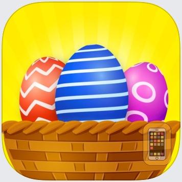 Easter Eggs 3D by Ceyhun Tasci (Universal)