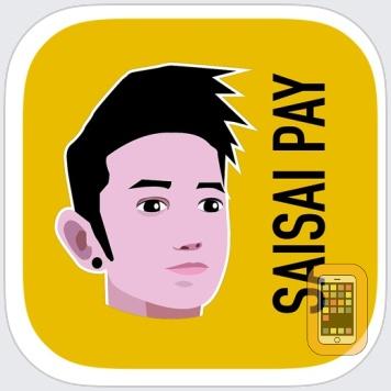 sai sai pay by UAB Bank Limited (iPhone)