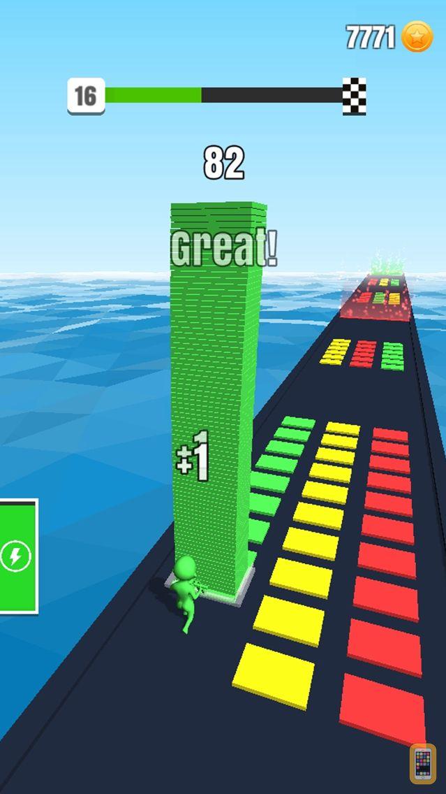 Screenshot - Stack Colors!