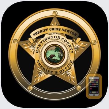 Huntington County Sheriff by County of Huntington (Universal)