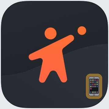 Reflexes - Activities at Home by Sliced Backhand Ltd (iPhone)