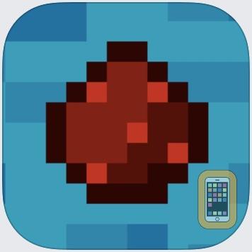 Redstone Guide - for Minecraft by Stefan Kuklinsky (Universal)