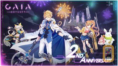Screenshot - Gaia Odyssey:Key to Otherworld
