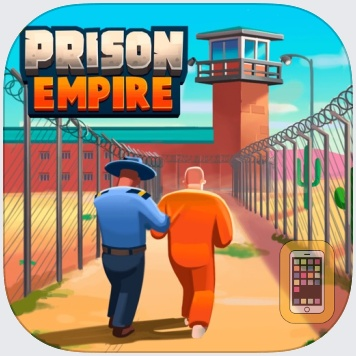 Prison Empire Tycoon-Idle Game by Digital Things (Universal)