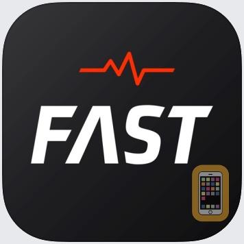 McGregor FAST by MVMNT Inc. (iPhone)