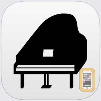False Piano by Ryouta Kira (Universal)