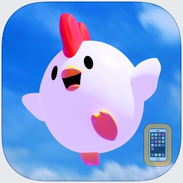 Super Fowlst 2 by Thomas Young (Universal)