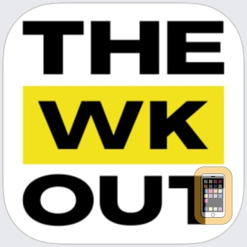 TheWKOUT by Lisa Zbozen (Universal)