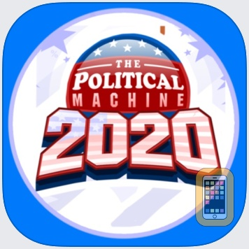 The Political Machine 2020 by Hitcents.com, Inc. (Universal)