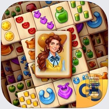 Sheriff of Mahjong by G5 Entertainment AB (Universal)