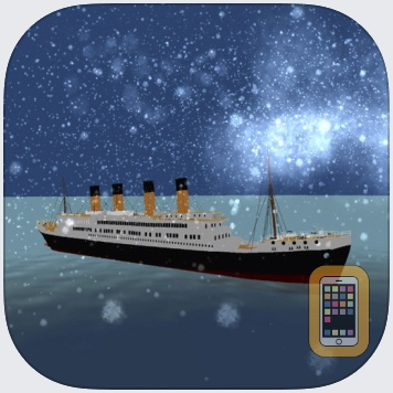 Transatlantic Ships Sim by Randall Gonzalez (Universal)